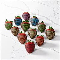 Rainbow Berries Box