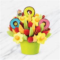 Delicious Fruit Design® - Edible® Apple Donuts