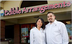 Edible Arrangements Local Franchise Owners