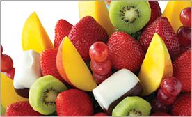 Edible Arrangement Fruit Bouquet