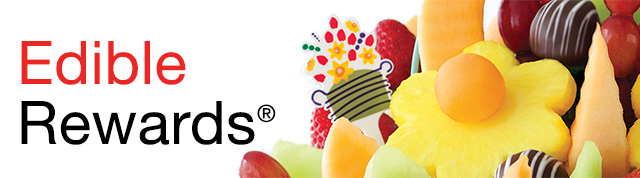 Edible Rewards Banner Image