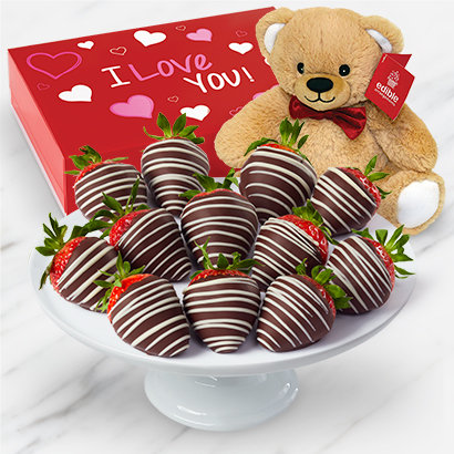 I Love You Swizzle Berries® Bundle