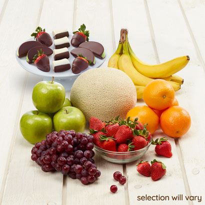 Cheat Day Fruit Box Bundle