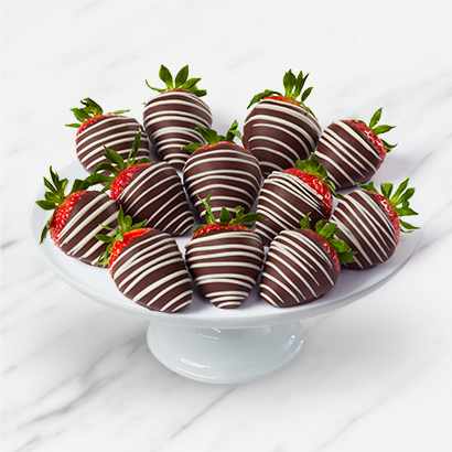 Swizzle Berries® Semisweet Chocolate Bundle
