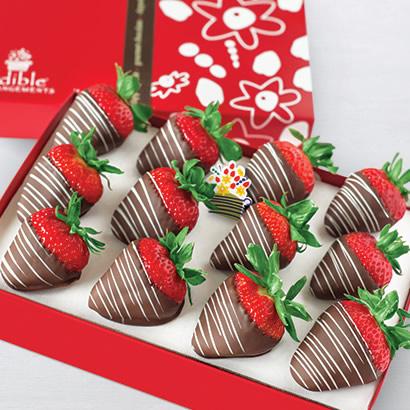 Swizzle Berries® Semisweet Chocolate Bundle