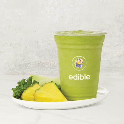 Kale Komfort Smoothie