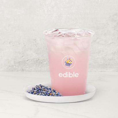 Lavender Luxe Lemonade