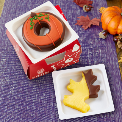 Deliciously Fall Dipped Fruit™ Box