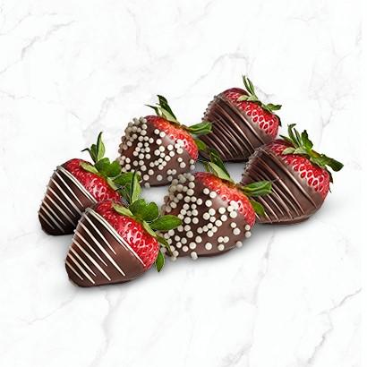 Stuffed Strawberries Box Bundle