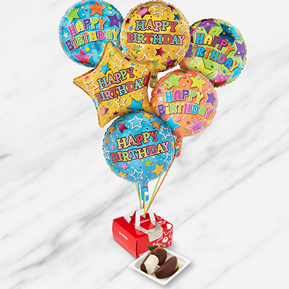 Big Day Balloon Bundle