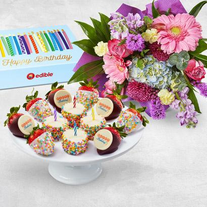 Beautiful Birthday FruitFlowers™