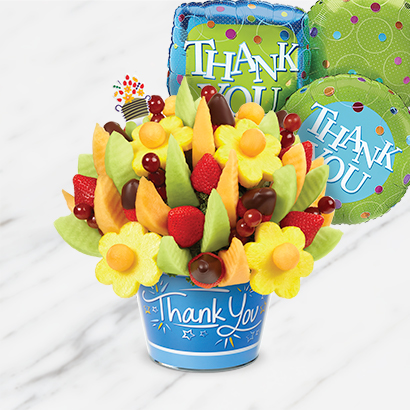 Chocolate Covered Appreciation Gift Bundle | Edible Arrangements