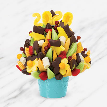 2020 Delicious Celebration® - Dipped Fruit Delight