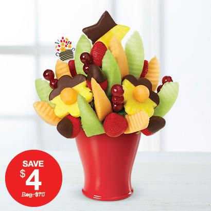 Edible Arrangements Fruit Baskets Bouquets Chocolate