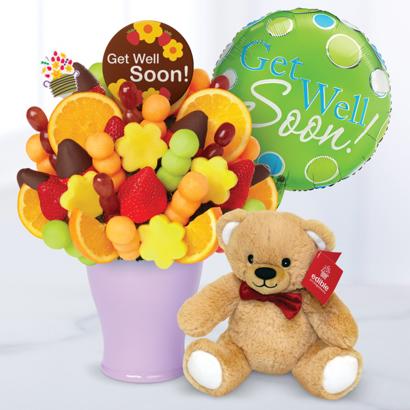 Get Well Soon Gifts Edible Arrangements