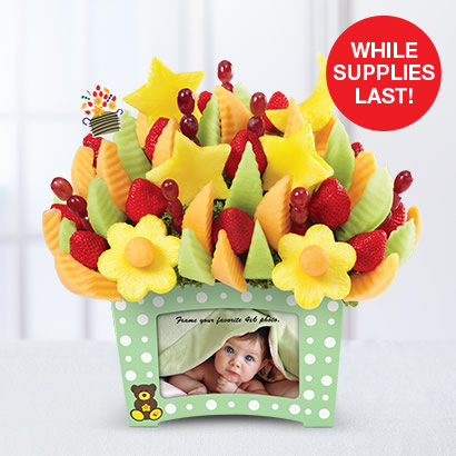 First Moments Bouquet™ New Child Gift