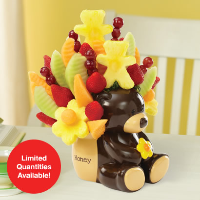 Honey Bear Bouquet™