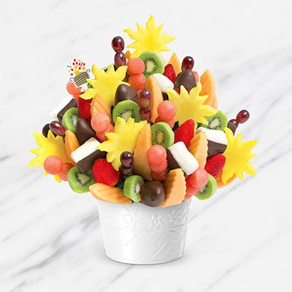 Chocoholic Summer Fruits Bouquet