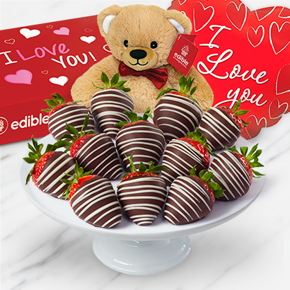 I Love You Swizzle Berries® Deluxe Bundle