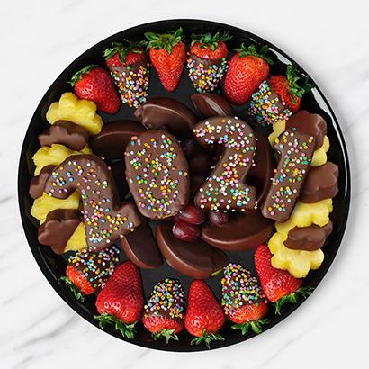 2021 New Year's Platter
