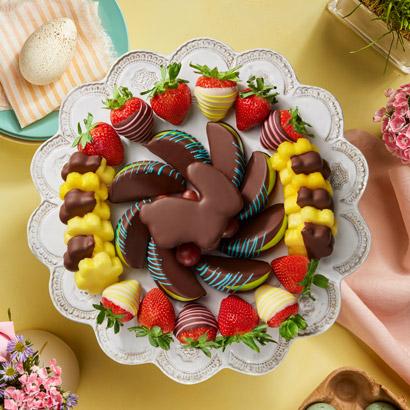 Easter Platter