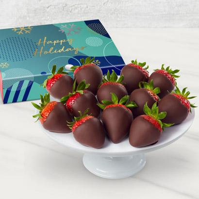 Berry Happy Holidays Box