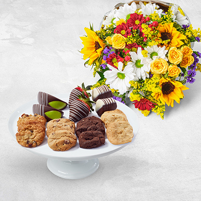 FruitFlower Bundle 1