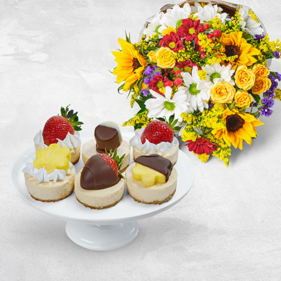 FruitFlowers Bundle 2