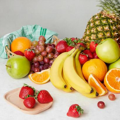 Fruit Favorites Box