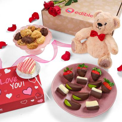 Full of Love Gift Box