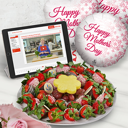 Moms Culinary Membership and Indulgence Bundle