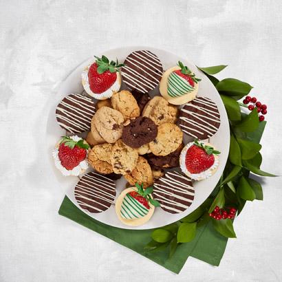 Seasons Eatings Dessert Platter