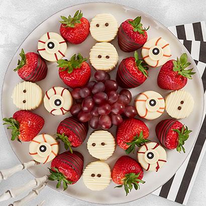 Spooky Sweet Platter