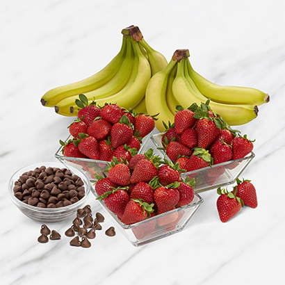 Family Fruit Dipping Kit