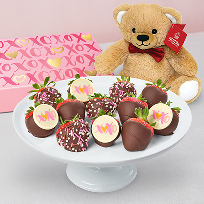 Strawberry Sweetheart Bundle