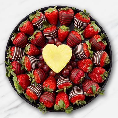 Sweet Love Platter