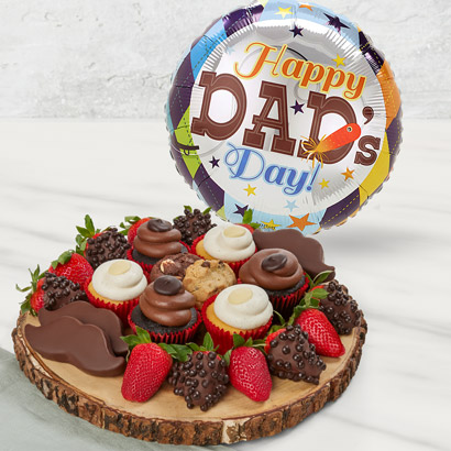 Fathers Day Bakeshop Bundle 3