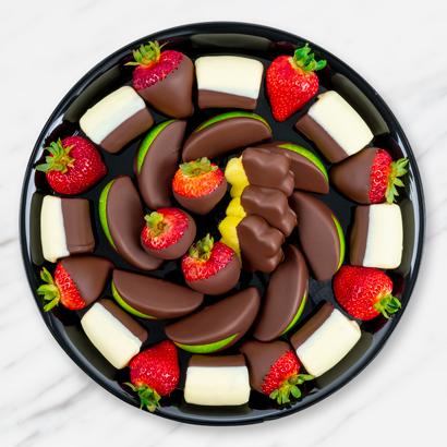 Ultimate Dipped Fruit™ Platter