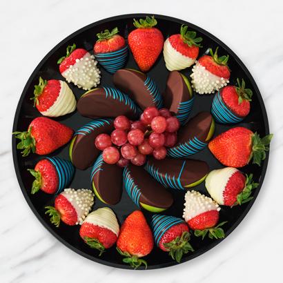 Winter Wonderland Platter