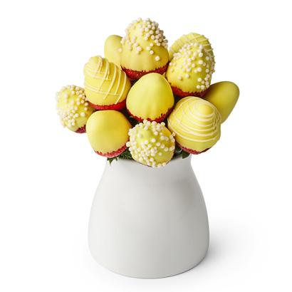 Lemon Berry Bouquet