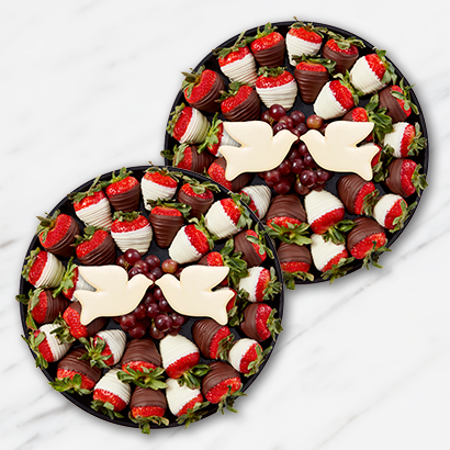 Happily Ever After Platter Duo