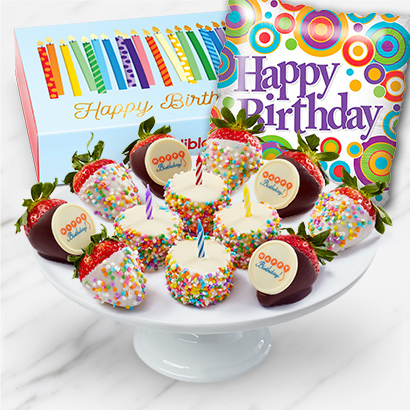 Confetti Birthday Bundle 4