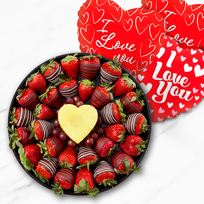 Sweet Love Platter Bundle