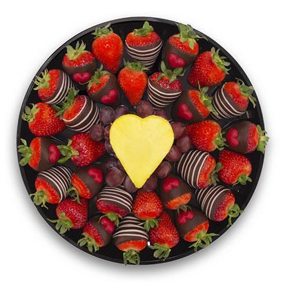 Share Love Platter