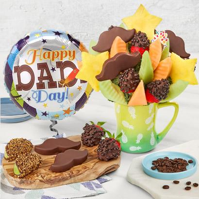 Fathers Day Arrangement Bundle 1