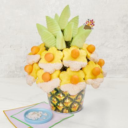 Pineapple Pina Colada Bouquet