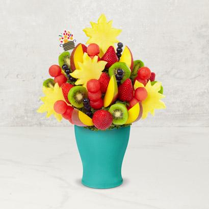 Summer Fruit Daisy