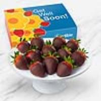 Get Well Chocolate Dipped Strawberries