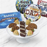 Happy Father's Day Desserts Bundle
