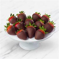 Chocolate Dipped Strawberries Bundle